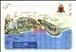 貝沙灣 4期 南灣 1-6座 規劃圖